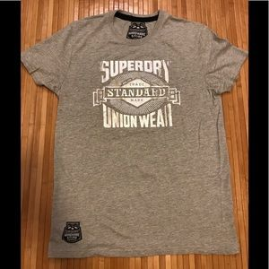 Super Dry Tee Mens Size Large